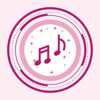 Musik Ikon Design