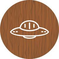 ufo ikon design