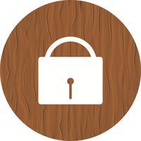 Sicherheits-Icon-Design vektor