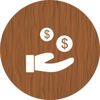 Köparen Icon Design