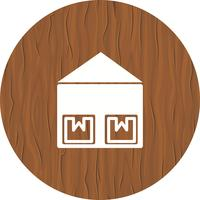 Speichereinheit Icon Design