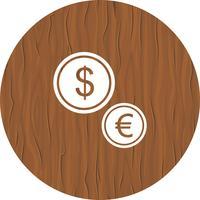 Valutor Icon Design vektor