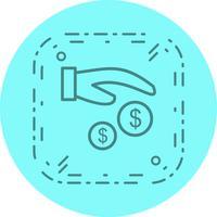Zahlung Icon Design