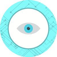 Visa ikondesign vektor
