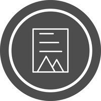 Dokument Icon Design