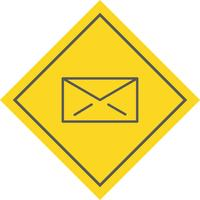 email icon design vektor