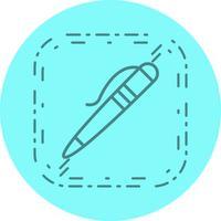 Pen Icon Design