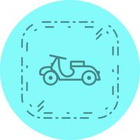 Vespa-Icon-Design