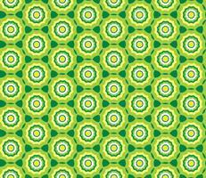 Geometrisk sömlös mönster. Abstrakt prydnad