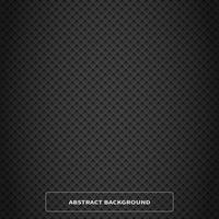 Abstrakter schwarzer Beschaffenheitshintergrund, Vektordesign.