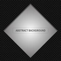 svart texturbakgrund vektor