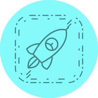 raket ikon design