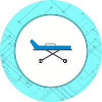 stretcher icon design