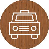 taxi ikon design