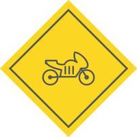 cykel ikon design