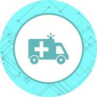 Ambulans Icon Design