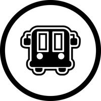 Flygbuss Icon Icon Design