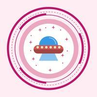 UFO-Icon-Design