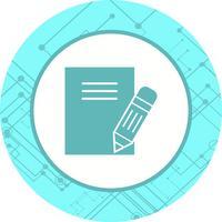 Notizen-Icon-Design