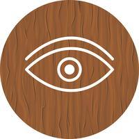 ögonikonen design vektor