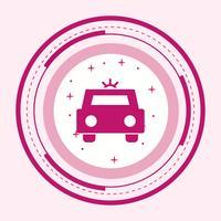 Polisbil Icon Design