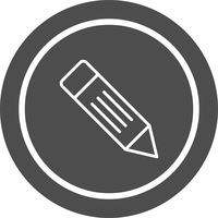 Pencil Icon Design