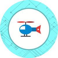 Helikopter Icon Design