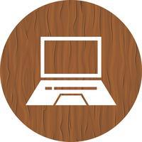 laptop ikon design