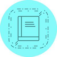 Bok Icon Design