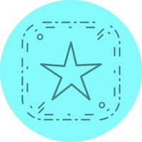 Sterne Icon Design