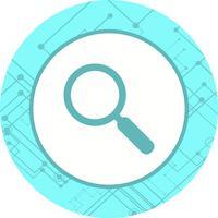 Hitta Icon Design vektor