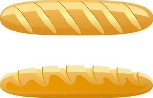 bröd vektor