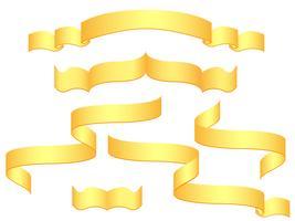 guld banderoller