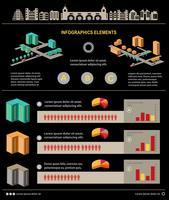 infographic vektor
