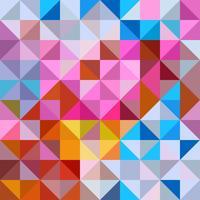 Muster von sich wiederholenden Elementen