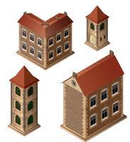 Gamla byggnader