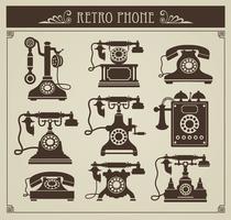 Vintage-Handys