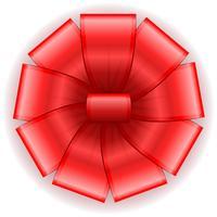 böja för present vektor illustration