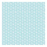 Cirkelmönster Design vektor
