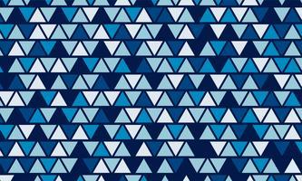 blå låg polygon och geometrisk bakgrund i vintage och retro stil