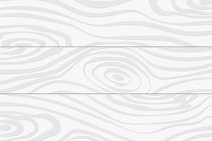Weißes hölzernes Muster der kreativen Illustration maserte den dekorativen Hintergrund.