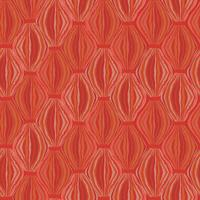 Abstrakte nahtlose Muster Linie Ornament Windung orientalische Textur vektor