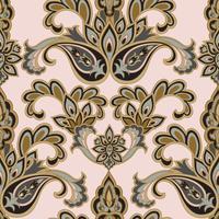 Blommigt sömlöst mönster. Blomma bakgrund. Blommig sömlös textur med blommor. Blomstra kaklade tapeter