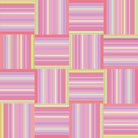Tyg prydnad. Seamless tartan mönster Square geometrisk bakgrund vektor