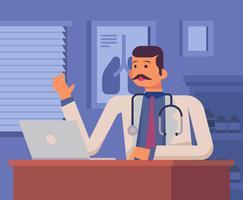Zeichen im Gesundheitswesen