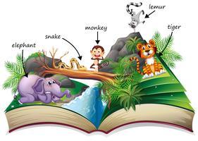 Tierbuch