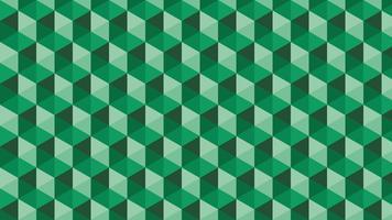Abstrakt geometrisk bakgrund. sömlöst mönster. vektor
