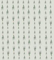 Abstraktes ethnisches mit Blumenmuster. Geometrische Blumenverzierung.