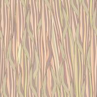 Abstrakte wellenförmige Linie Fliesenmuster. Wollstoff geometrische Verzierung