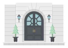 dörrar vektor